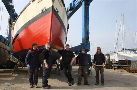 Titanic Harbour Boat Tour by Belfast Titanic Harbour Boat Tour