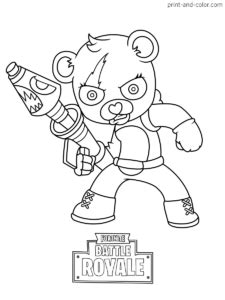 fortnite coloring pages  images cartoon coloring pages coloring pages