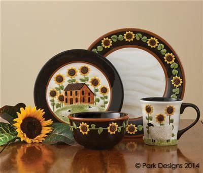 images  sunflower dishes  pinterest dish drying racks ceramics  hanging plates