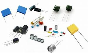 Electronic Components Components