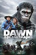 Dawn of the Planet of the Apes (2014) - Posters — The ...
