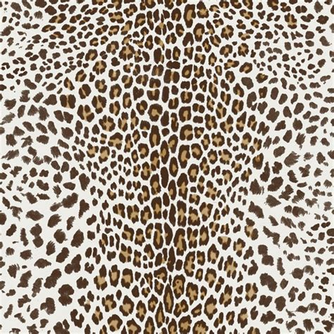 Textured Animal Print Wallpaper - graham brown leopard print pattern skin textured