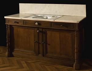 Meuble De Salle : meuble ancien salle de bains meuble r tro salle de bain meuble de style ch ne vasques en ~ Nature-et-papiers.com Idées de Décoration