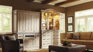 Living room storage cabinets omega cabinetry for Living room storage cabinet