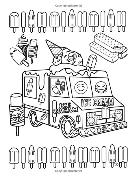Emoji World Coloring Book: 24 Totally Awesome Coloring
