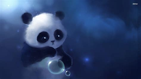 Animated Baby Pictures Wallpapers - panda backgrounds wallpaper cave