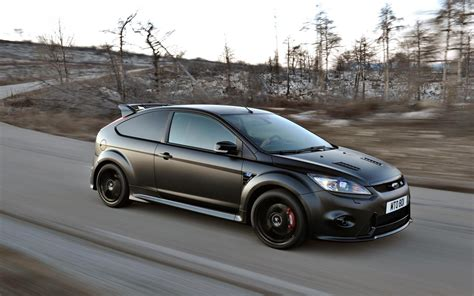 2010 Ford Focus Rs500 Image