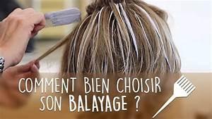 Faire Un Balayage : comment choisir son balayage ces conseils vont vous aider ~ Melissatoandfro.com Idées de Décoration