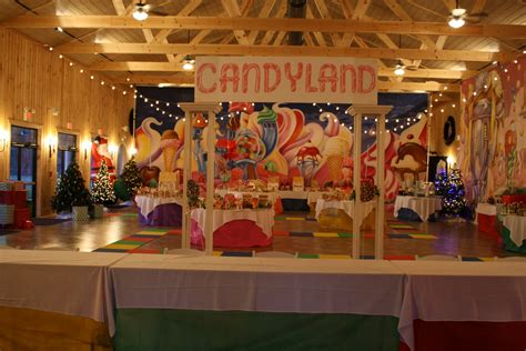 candyland  blog