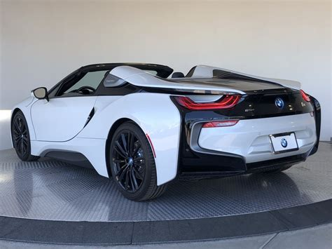 2019 New Bmw I8 Roadster At Bmw Of San Diego Serving San