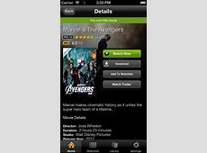 Amazon Instant Video App Now Lets You Multitask During