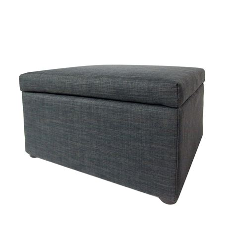 grey ottoman coffee table ottoman coffee table grey furniture home décor fortytwo