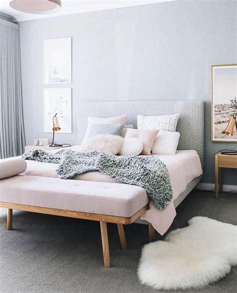 chambre fourrure idées chambre à coucher design en 54 images sur archzine