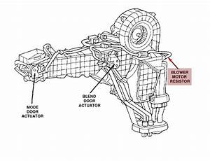 Wiring Diagram For 2002 Dodge Durango Blower Resistor