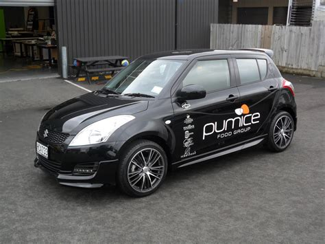 vehicle wraps hamilton car graphics car wraps waikato