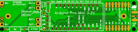 First Own Ttn Node With Self Designed Pcb Mario Zwiers