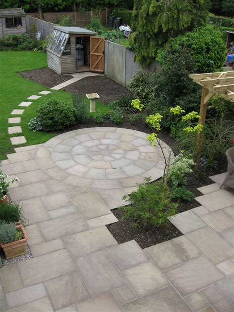 Paving And Pathways  Loxwood Landscapes