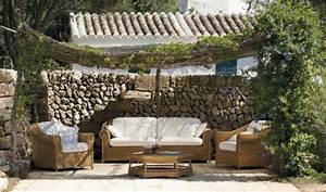 Salons De Jardins : des envies de salon au jardin goodidees ~ Teatrodelosmanantiales.com Idées de Décoration