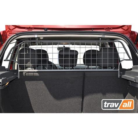 grille de coffre pour chien grille auto pour chien travall tdg1296 norauto fr