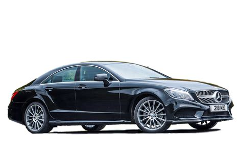 mercedes cls saloon   review carbuyer