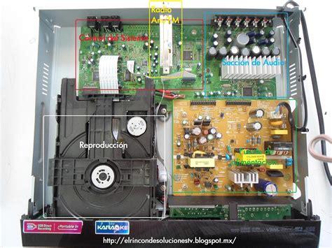 el rinc 243 n de soluciones tv lg ht353sd a2 no reproduce el sonido