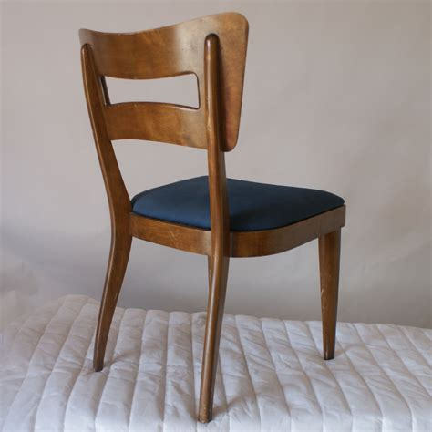 Heywood Wakefield Chairs Antique by 4 Vintage Heywood Wakefield Dining Chair Dogbone M154 Ebay