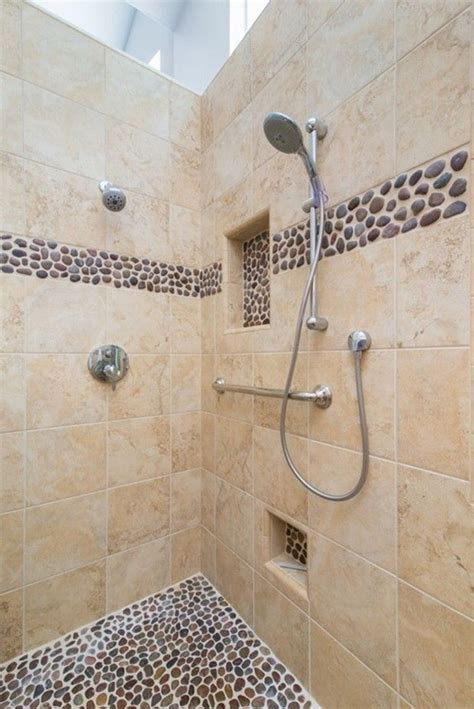 Bathroom Shower Tile Problems pebble tile shower floor problems pebble tile shower