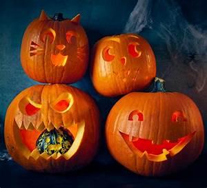 Easy, Pumpkin, Carving, Ideas