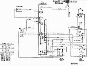 Maytag Pav2300aww Parts List And Diagram