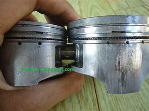 Piston Tiger Di Yamaha Jupiter Z