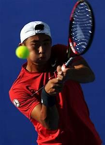 China's Zhang Ze makes history at China Open - China.org.cn