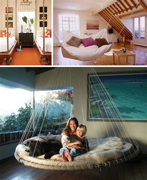 Suspended Hammock Bed by Hanging Bed Experience Hammock In A Sized Bed