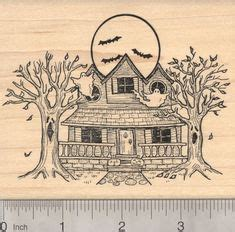 haunted house drawing images haunted house