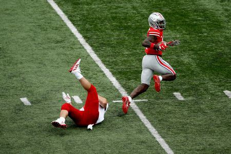 Ohio State football's defense needs playmakers, and Sevyn ...