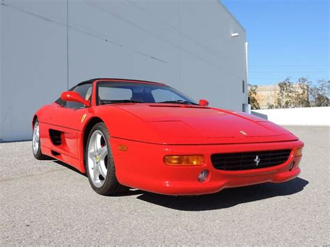 Dimensions, wheel and tyres, suspension, and performance. 1999 Used Ferrari F355 Spider F1 at CNC Motors Inc. Serving Upland, CA, IID 15286024