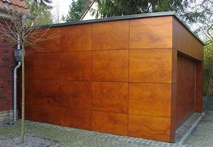 Füllstandsanzeige Zisterne Selber Bauen : garage in holzst nderbauweise die new isobox fertiggarage eine isolierte garage in garage 6 10 ~ Frokenaadalensverden.com Haus und Dekorationen