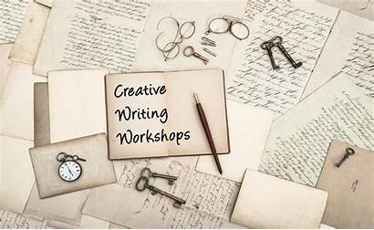 Writing Creative Workshop Workshops Creativity Inspire Write