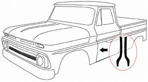 Sketch of c10 coloring pages for 1960 chevy crew cab