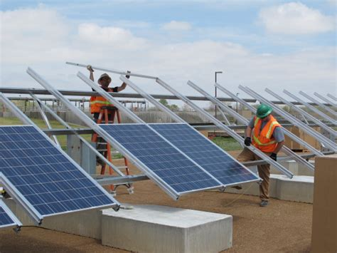 Hppl Subsidiaries Set Solar Plant Punjab