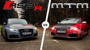 Audi Rs3 8p Bremsscheiben : audi rs3 r 8v mtm 502 hp vs audi rs3 8p mtm 472 hp pov ~ Jslefanu.com Haus und Dekorationen