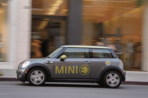 Electric Mini Confirmed As F56 Hatch  Will Be Built At
