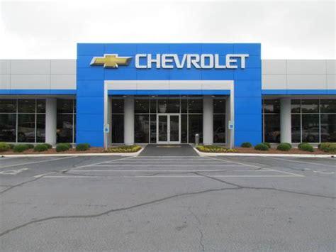 Rick Hendrick City Chevrolet Charlotte Nc 28212 Car Html