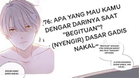 Komik Romantis Indonesia Aku Adalah Penggemar Xxx Idol