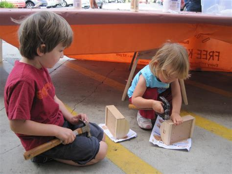 wooden projects  kids   local home depot