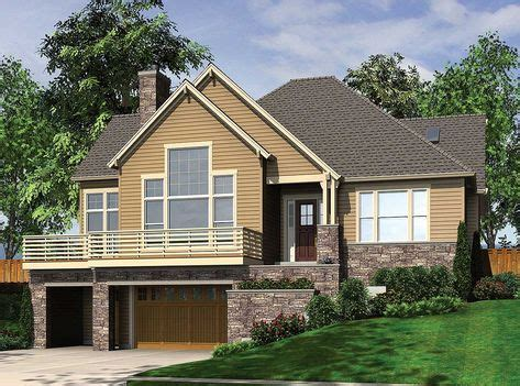 plan  gorgeous outdoor living craftsman style house plans lake house plans house