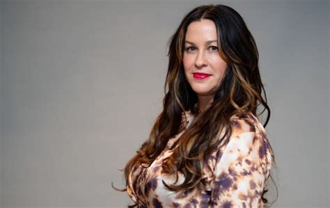 Alanis Morissette: 'Almost every woman in the music ...
