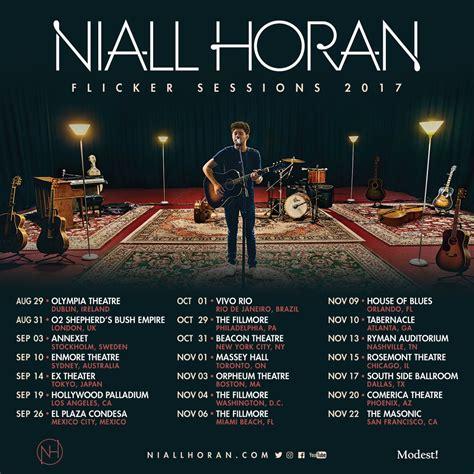 Niall Horan y su gran debut como solista con