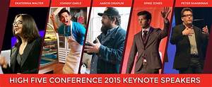 Speakers « High Five Conference 2015