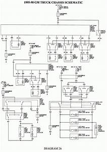 1998 Chevy Silverado Fuel Pump Wiring Diagram
