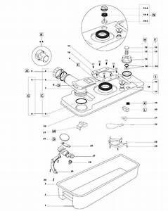 Thetford C2 Toilet Wiring Diagram